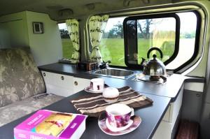 BusKamper N30