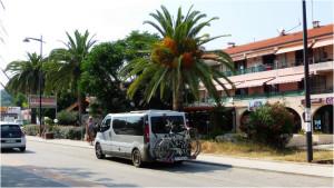 Korsyka Buskamper 07