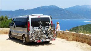 Korsyka Buskamper 13